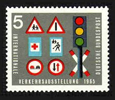 Buy German MNH Scott #919 Catalog Value $.25
