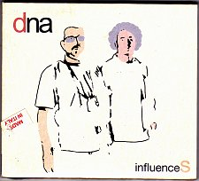 Buy Influences by DNA (Italy) CD 2005 - Brand New - Factory Sealed