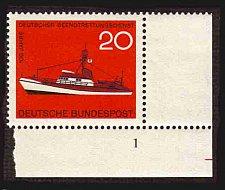 Buy German MNH Scott #929 Catalog Value $.25