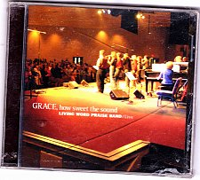 Buy Grace How Sweet the Sound CD - Brand New