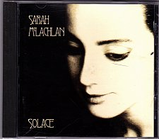 Buy Solace by Sarah McLachlan CD 1992 - Very Good