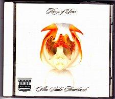 Buy A-Ha Shake Heartbreak [PA] by Kings of Leon CD 2005 - Very Good