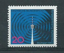 Buy German MNH Scott #932 Catalog Value $.25