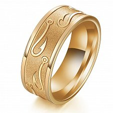 Buy men gold ring