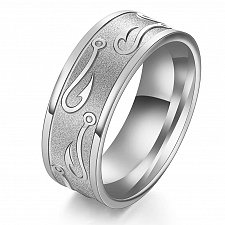 Buy men silver ring