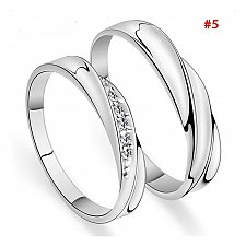 Buy fashion women & men wedding rings