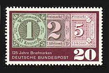 Buy German MNH Scott #933 Catalog Value $.25