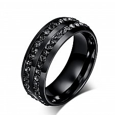 Buy men fashion ring size more