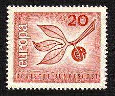 Buy German Hinged Scott #935 Catalog Value $.25