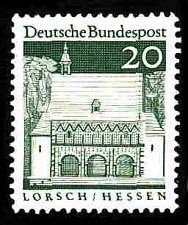 Buy German MNH Scott #939 Catalog Value $.25