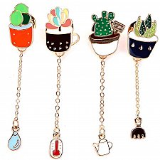 Buy 4pcs cute brooch jewelry KIDS PIN