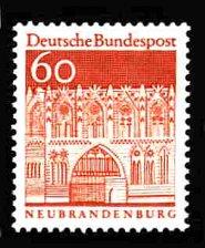 Buy German Hinged Scott #944 Catalog Value $2.95