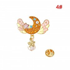Buy cute brooch jewelry children