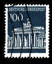 Buy German Used Scott #956 Catalog Value $.60