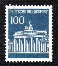 Buy German Hinged Scott #956 Catalog Value $9.95
