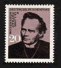 Buy German MNH Scott #959 Catalog Value $.25