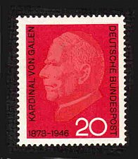 Buy German MNH Scott #960 Catalog Value $.25