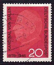 Buy German Used Scott #960 Catalog Value $.30