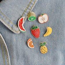 Buy 7pcs cute brooch jewelry set