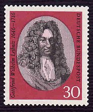 Buy German MNH Scott #962 Catalog Value $.25