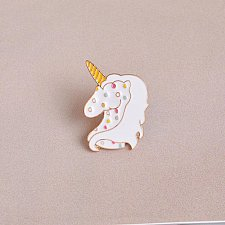 Buy 1pc cute brooch jewelry kids pin