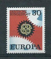 Buy German MNH Scott #970 Catalog Value $.25