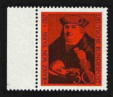 Buy German MNH Scott #971 Catalog Value $.25