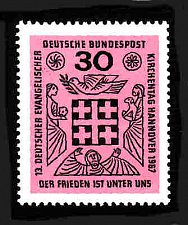 Buy German MNH Scott #972 Catalog Value $.25