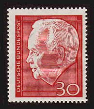 Buy German MNH Scott #974 Catalog Value $.25