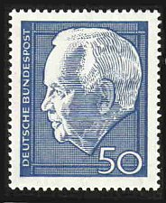 Buy German MNH Scott #975 Catalog Value $.40