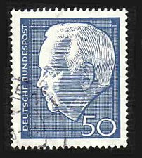 Buy German Used Scott #975 Catalog Value $.35