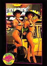 Buy Brooke Morales & Brandi Downs #174 - 1994 Bench Warmers Sexy Trading Card