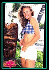 Buy Micki Zell #180 - 1994 Bench Warmers Sexy Trading Card