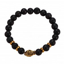 Buy Men guanying Buddha bracelet