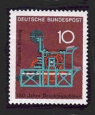 Buy German MNH Scott #978 Catalog Value $.25