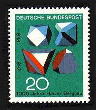 Buy German MNH Scott #979 Catalog Value $.25