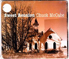 Buy Sweet Reunion by Chuck McCabe CD - Good