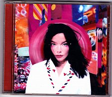 Buy Post by Björk CD 1995 - Very Good