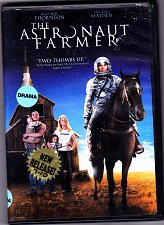 Buy The Astronaut Farmer DVD 2007 - Good