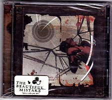 Buy This Is Who You Are by The Beautiful Mistake CD 2004 - Brand New