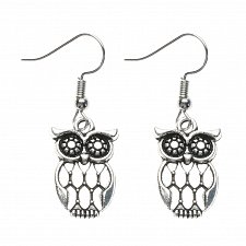 Buy Women cute Owl earring