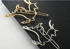 Buy 2pcs women girl hair pin accessories hair clip