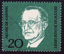 Buy German Used Scott #982b Catalog Value $.45