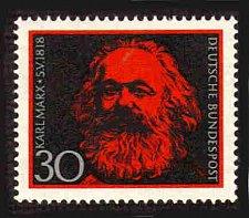 Buy German MNH Scott #985 Catalog Value $.25