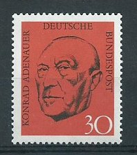 Buy German MNH Scott #988 Catalog Value $.30
