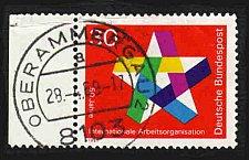 Buy German Used Scott #995 Catalog Value $.30