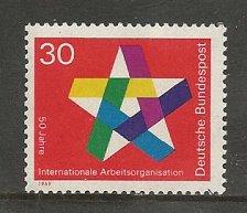 Buy German MNH Scott #995 Catalog Value $.45