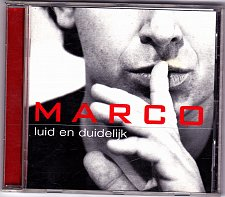 Buy Luid En Duidelijk by Marco Borsato CD 2000 - Very Good