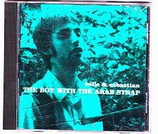 Buy The Boy With the Arab Strap by Belle and Sebastian CD 1998 - Good