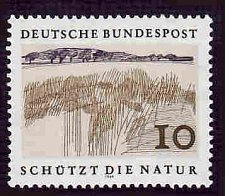 Buy German MNH Scott #1000 Catalog Value $.25